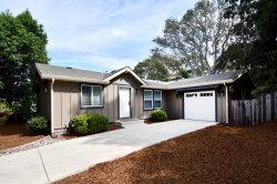 Photo of 631 Major Sherman Lane, MONTEREY, CA 93940 (MLS # ML81772116)