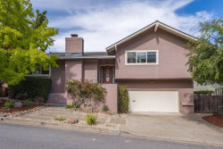 Photo of 1249 Greenbrier RD, SAN CARLOS, CA 94070 (MLS # ML81772118)