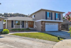 Photo of 6022 Foothill Glen DR, SAN JOSE, CA 95123 (MLS # ML81772163)