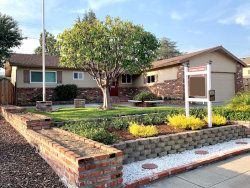 Photo of 1812 Ronie WAY, SAN JOSE, CA 95124 (MLS # ML81772226)