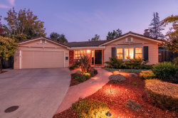 Photo of 832 Lilac WAY, LOS GATOS, CA 95032 (MLS # ML81772262)