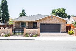 Photo of 2123 Clarke AVE, EAST PALO ALTO, CA 94303 (MLS # ML81772282)