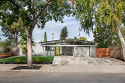 Photo of 691 Dunholme WAY, SUNNYVALE, CA 94087 (MLS # ML81772598)