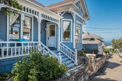 Photo of 208 Carmel AVE, PACIFIC GROVE, CA 93950 (MLS # ML81773283)