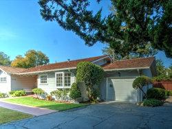 Photo of 1752 Emerson ST, PALO ALTO, CA 94301 (MLS # ML81773467)