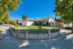 Photo of 1302 Traughber ST, MILPITAS, CA 95035 (MLS # ML81773977)