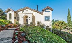 Photo of 311 Quinnhill AVE, LOS ALTOS, CA 94024 (MLS # ML81774086)