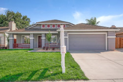 Photo of 691 Somme AVE, HOLLISTER, CA 95023 (MLS # ML81774163)