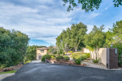 Photo of 25980 COLT LANE, CARMEL VALLEY, CA 93924 (MLS # ML81774282)