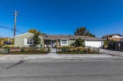 Photo of 1101 Elm ST, SAN CARLOS, CA 94070 (MLS # ML81774312)