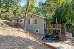 Photo of 20800 Locust DR, LOS GATOS, CA 95033 (MLS # ML81774617)