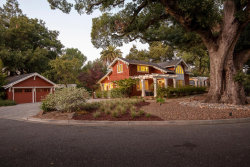 Photo of 18820 Terrace CT, SARATOGA, CA 95070 (MLS # ML81774626)