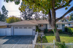 Photo of 25 Heath ST, MILPITAS, CA 95035 (MLS # ML81774910)