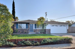 Photo of 938 Connie DR, CAMPBELL, CA 95008 (MLS # ML81774967)
