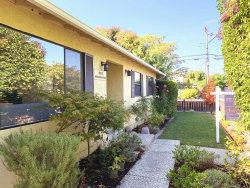 Photo of 224 Madrone ST, REDWOOD CITY, CA 94061 (MLS # ML81774978)