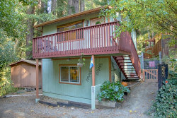 Photo of 227 Madrona RD, BOULDER CREEK, CA 95006 (MLS # ML81775036)