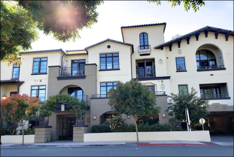 Photo for 100 1st ST 211, LOS ALTOS, CA 94022 (MLS # ML81775212)