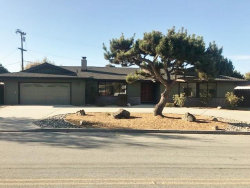 Photo of 20220 Portola DR, SALINAS, CA 93908 (MLS # ML81775247)