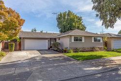 Photo of 1640 Longspur AVE, SUNNYVALE, CA 94087 (MLS # ML81775276)