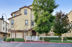 Photo of 210 Peppermint Tree TER 4, SUNNYVALE, CA 94086 (MLS # ML81775371)