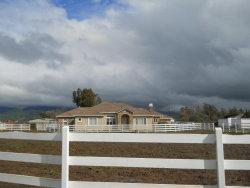 Photo of 3165 Carey WAY, HOLLISTER, CA 95023 (MLS # ML81775456)