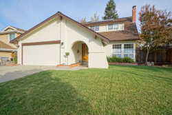 Photo of 455 Curie DR, SAN JOSE, CA 95123 (MLS # ML81775467)