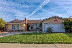Photo of 1532 Hillsdale AVE, SAN JOSE, CA 95118 (MLS # ML81775489)