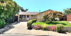 Photo of 5685 Roosevelt PL, FREMONT, CA 94538 (MLS # ML81775515)