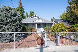 Photo of 1233 Fremont ST, SAN JOSE, CA 95126 (MLS # ML81775535)