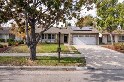 Photo of 6117 Lean AVE, SAN JOSE, CA 95123 (MLS # ML81775582)