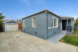 Photo of 709 Modoc ST, VALLEJO, CA 94591 (MLS # ML81775690)
