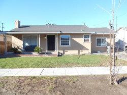 Photo of 1225 Monroe ST, SALINAS, CA 93906 (MLS # ML81775784)