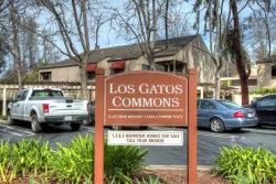Photo of 449 Alberto WAY C140, LOS GATOS, CA 95032 (MLS # ML81775984)