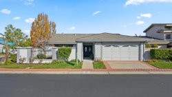 Photo of 951 De Soto LN, FOSTER CITY, CA 94404 (MLS # ML81776002)