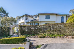 Photo of 1499 Alva LN, PEBBLE BEACH, CA 93953 (MLS # ML81776288)