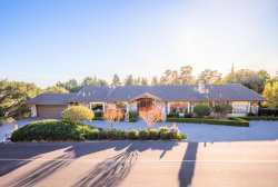 Photo of 35 Hollins DR, SANTA CRUZ, CA 95060 (MLS # ML81776455)