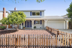 Photo of 3878 Pearl AVE, SAN JOSE, CA 95136 (MLS # ML81776776)