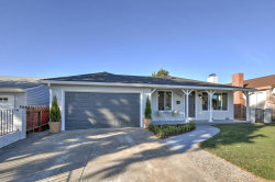 Photo of 3369 Pepper Tree LN, SAN JOSE, CA 95127 (MLS # ML81776842)