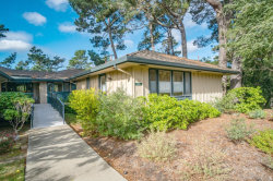 Photo of 138 Del Mesa Carmel, CARMEL, CA 93923 (MLS # ML81777342)