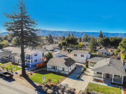 Photo of 1231 Harriet AVE, CAMPBELL, CA 95008 (MLS # ML81777638)