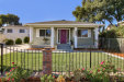 Photo of 1223 Harriet AVE, CAMPBELL, CA 95008 (MLS # ML81777892)