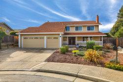 Photo of 1358 Mansion CT, SAN JOSE, CA 95120 (MLS # ML81778305)