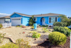 Photo of 3134 Crestview CT, MARINA, CA 93933 (MLS # ML81778806)