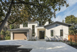 Photo of 1 Holbrook LN, ATHERTON, CA 94027 (MLS # ML81778893)