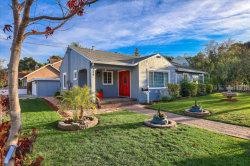 Photo of 324 Los Gatos BLVD, LOS GATOS, CA 95032 (MLS # ML81778934)