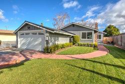 Photo of 2191 Santa Cruz AVE, SANTA CLARA, CA 95051 (MLS # ML81779054)