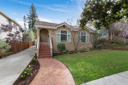 Photo of 2513 Hillside DR, BURLINGAME, CA 94010 (MLS # ML81779238)