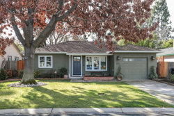 Photo of 859 Harpster DR, MOUNTAIN VIEW, CA 94040 (MLS # ML81779296)