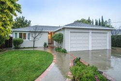 Photo of 2029 Cedar ST, SAN CARLOS, CA 94070 (MLS # ML81779418)