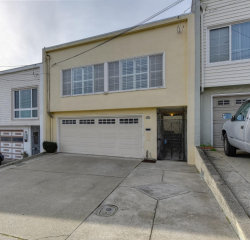 Photo of 418 Florence ST, DALY CITY, CA 94014 (MLS # ML81779494)